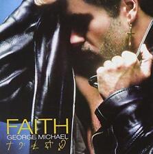 George Michael - Faith (NEW CD)