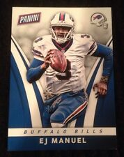 2014 PANINI BOXING DAY CARD. CANADIAN EXCLUSIVE!!! #9 EJ MANUEL