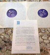 DUKE JAZZ ENSEMBLE Duke's 50 Year Tradition Of Big Bands LP (ERROR)Rare Jazz$$