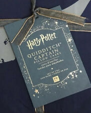 Pottery Barn Teen Harry Potter Quidditch Captain House Standard Pillowcases Sham