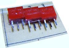 3 Stück SFT455T 455KHz 039-911 3Filter die aufeinander Abgestimmt sind.Blaupunkt