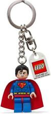 LEGO Super Heroes- Superman Keychain/ Key ring - NEW
