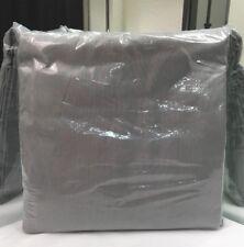"Restoration Hardware Linen-Cotton Drapery Panel RP 50""W x 96""L Grey NEW $149"