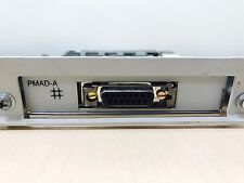 DEC PMAD-A & DWCTX-BX VAX4000 TURBO CHANNEL ADAPTER/THICKWIRE E-NET 54-20430-01