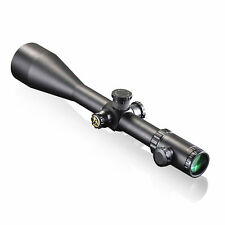 Nightstar 4-48X65SFIR rifle scope