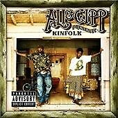 Ali & Gipp - Kinfolk (Parental Advisory, 2007)