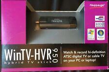 WinTV-HVR-950 Hybrid Tv Stick Canadian Model 1176 PC Or Laptop New Open Box