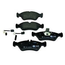 Hella Pagid Rear Brake Pads - DB1960H fits VW LT 28-35 2DB,2DE,2DK 2.5 TDI