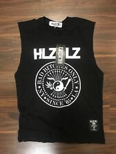HELLZ BELLZ HLZBLZ BAD BITCHES ONLY TANK TOP SHIRT WOMENS SMALL NEW NWT