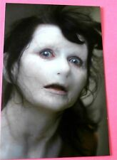 The Flesh (Fully Programmable Matter) NEW Doctor Who Postcard