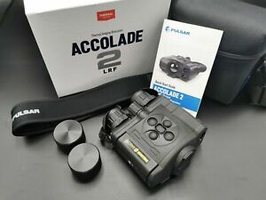 Pulsar Accolade 2 XP50 LRF incl Eyepiece Protective Caps-SPECIAL OFFER -