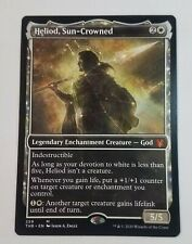 Heliod, Sun-Crowned Showcase Promo NM/MT+ Theros: Beyond Death MTG Magic