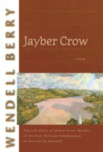 Jayber Crow , Paperback , Berry, Wendell