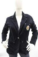 Giacca CALVIN KLEIN Donna Jacket Blazer Woman Taglia Size XL