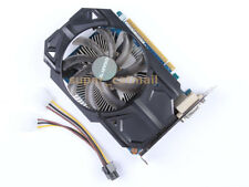 Gigabyte NVIDIA GeForce GTX 750 2 GB 2GD5 128Bit Video Card 2×DVI 2×HDMI  2GB D5