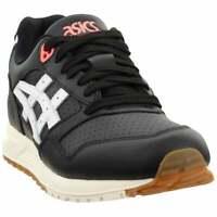 ASICS gel-saga  Casual   Shoes - Black - Mens