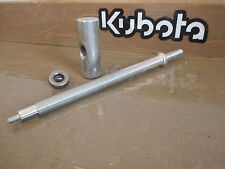 ROTARY TILER SCREW ADJUSTING KIT ORIGINAL KUBOTA