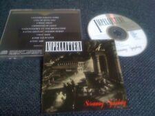 IMPELLITTERI / screaming symphony /JAPAN LTD CD