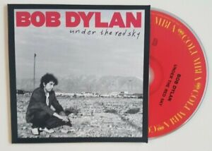 BOB DYLAN 1990 - NEWLY REMASTERED  - UNDER THE RED SKY ♦ CD Limited Edition ♦