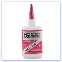 BSI Maxi Cure Extra Thick CA Adhesive