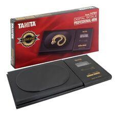 TANITA 1479V 0.1g X 120g DIGITAL PRECISION JEWELLERY SCLAES + AUTHENTICITY APP