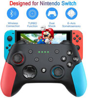 WIRELESS Gamepad Controller,For Nintendo switch/ switch Lite/Android/PC Console