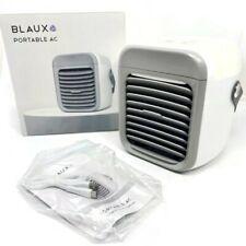 🔴 Blaux Home Mini Air Conditioner Portable A/C Cooler LED USB Personal Fan