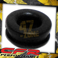 """Rubber Breather Pcv Grommet For Valve Cover - 1.25"""" Holes 3 4"""" Id"""