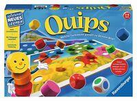 Ravensburger Quips Farben Lernen Spiel Kinder Farbenlernspiel Mengen Brettspiel