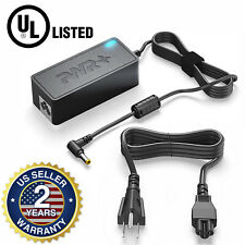 12 Ft Dell Inspiron Mini 10 (1012) AC/DC Power Supply Adapter Wall Charger NEW!