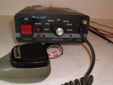 WHELEN Siren 295HFS  6 Month Warranty Tested & Working