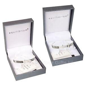 Baby Bangle Bracelet Silver Plated Boys Girls Adjustable Christening Gift
