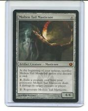 Molten-Tail Masticore - Scars of Mirrodin - Magic the Gathering