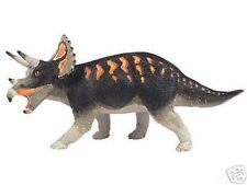 Triceratops DINOSAUR; Carnegie/ toy;display/RETIRED