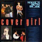 "NEW KIDS ON THE BLOCK cover girl BLOCK 5 near mint disc uk cbs 1990 7"" PS EX/EX"