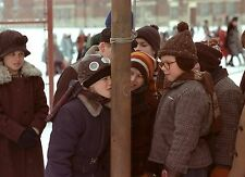 RALPHIE THE CHRISTMAS STORY TV MOVIE COMEDY 1983 8X10 PHOTO PICTURE #2