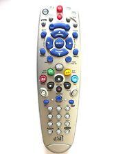 ECHOSTAR TECHNOLOGIES DISH NETWORK SATELLITE RECEIVER REMOTE CONTROL 5.3 IR