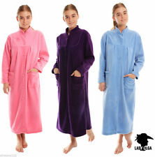 Robe Everyday Lingerie & Nightwear for Women's Button Front