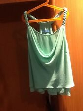 Ruby And Jenna Women Top Size M