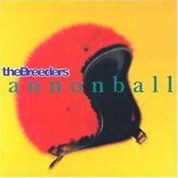 Breeders Cannonball (1993, digi) [Maxi-CD]