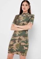 Women Sport Stile Dress * ADIDAS  ORIGINALS * EC0753 * Camo * Limited quantity !