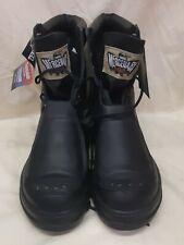 Terra Mercenary Wild Sider Steel Toe Work Boots size 12