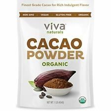 1 Best Cocoa Selling Certified Organic Cacao Powder From Superior Criollo Beans,