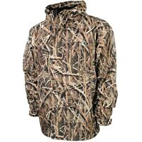 Men's Cottrell Lake Camo Hunting Rain Jacket