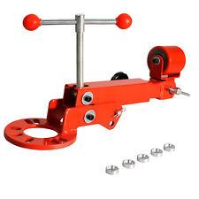 PKW Bördelrolle Fenderroller STANDARD Bördelgerät für Kotflügel Profibördelgerät