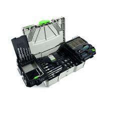 Festool Centrotec Systainer SYS1 T-LOC CE Sort 497628 Zubehör Akku-Bohrschrauber
