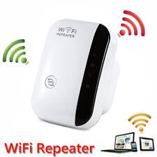 WiFi SIGNAL Range Booster Wireless Internet Network Extender Amplifier Repeater