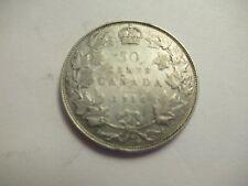 1936 Canada Silver 50 cent