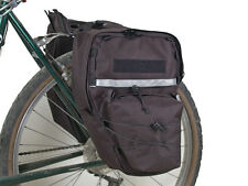 Bushwhacker Cimmaron Bike Pannier Bicycle Rack Cycling Cargo Bag Front Rear Pack