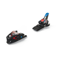 Marker Race XCell 16 Bindings, Black